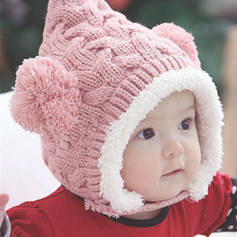 Girl Baby Hats For Girls - allyourkidneed