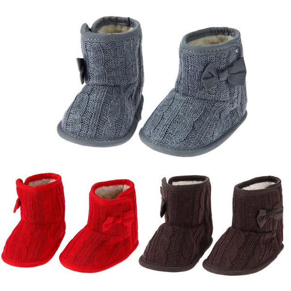 Baby Winter Boots Prewalker - allyourkidneed