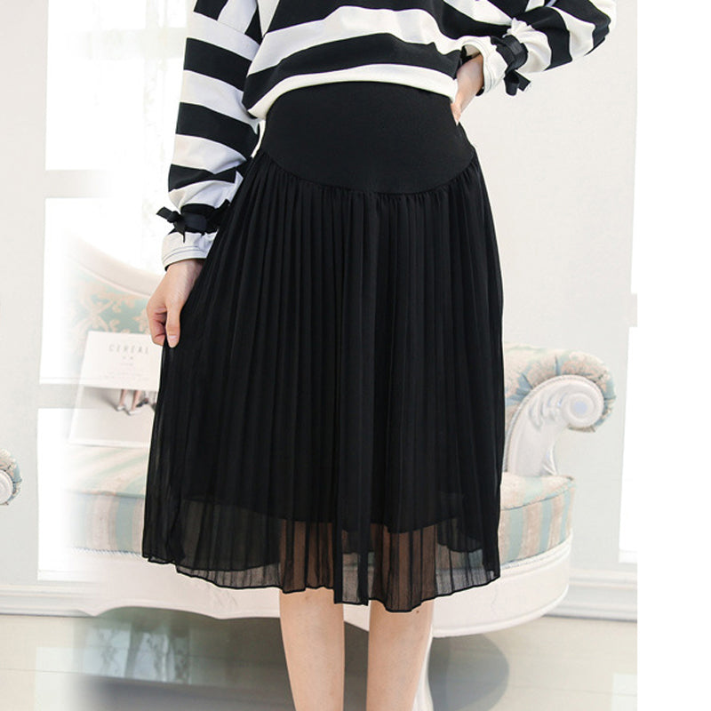 Medium-long Pregnant Women Skirts - allyourkidneed