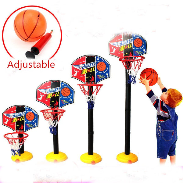 Adjustable Basketball Backboard Stand - allyourkidneed