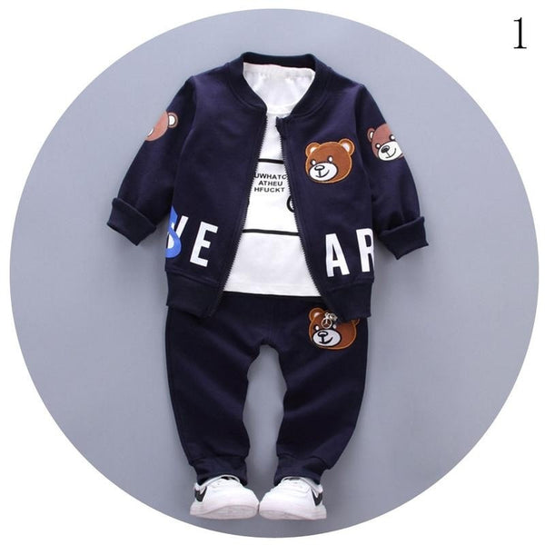 Baby Boys Clothes Set - allyourkidneed