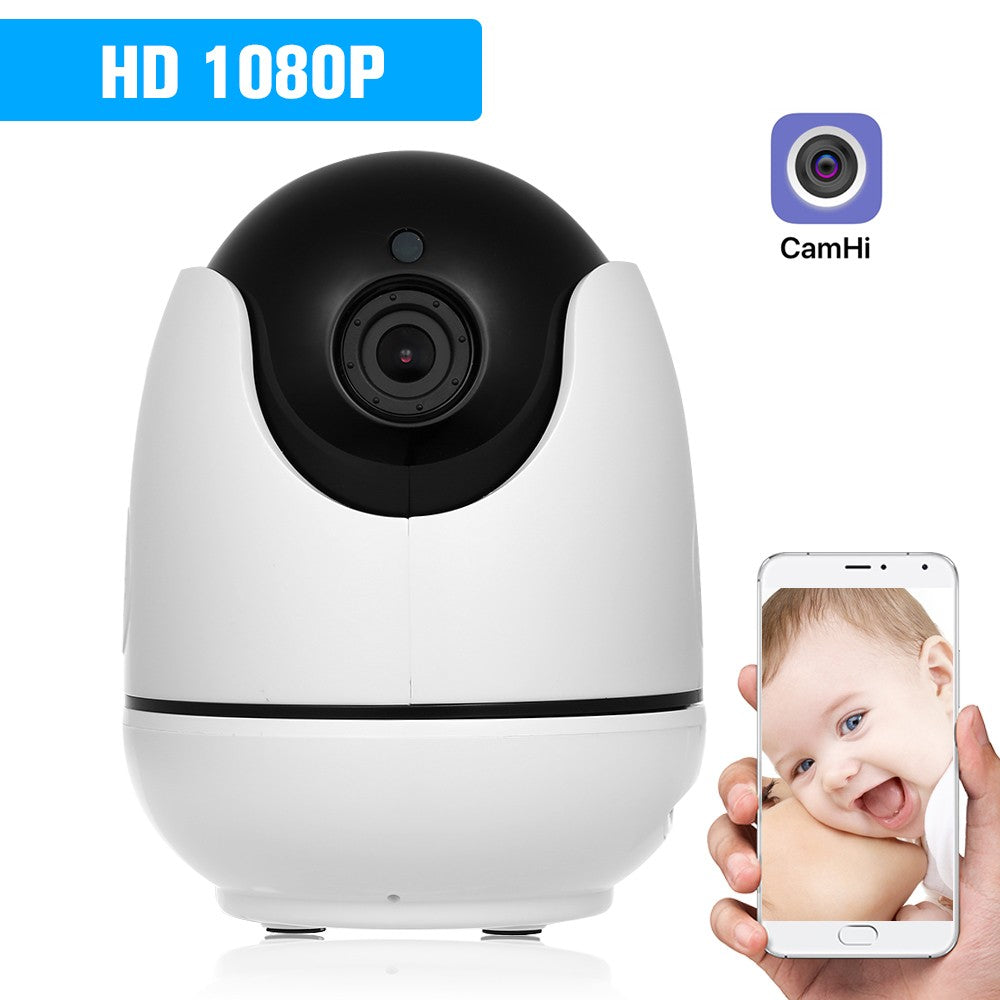 1080P WIFI Camera Wireless Cam Smart IP - allyourkidneed