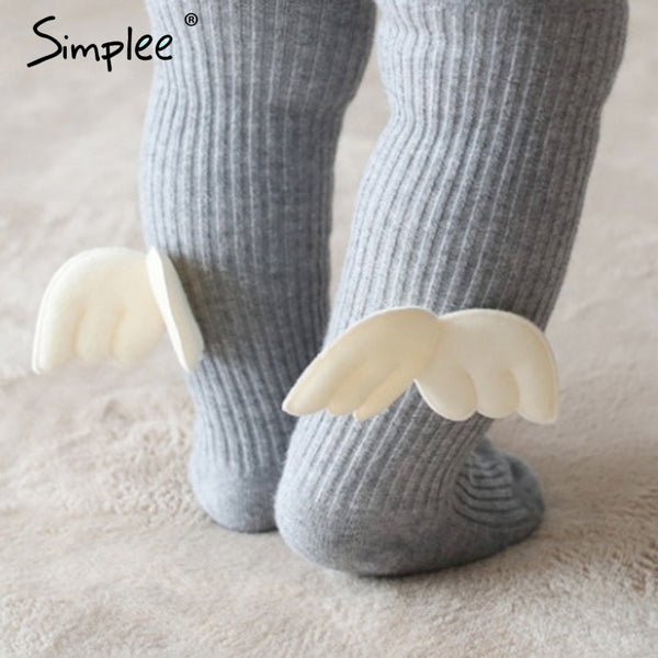 Simplee Baby girls stockings - allyourkidneed