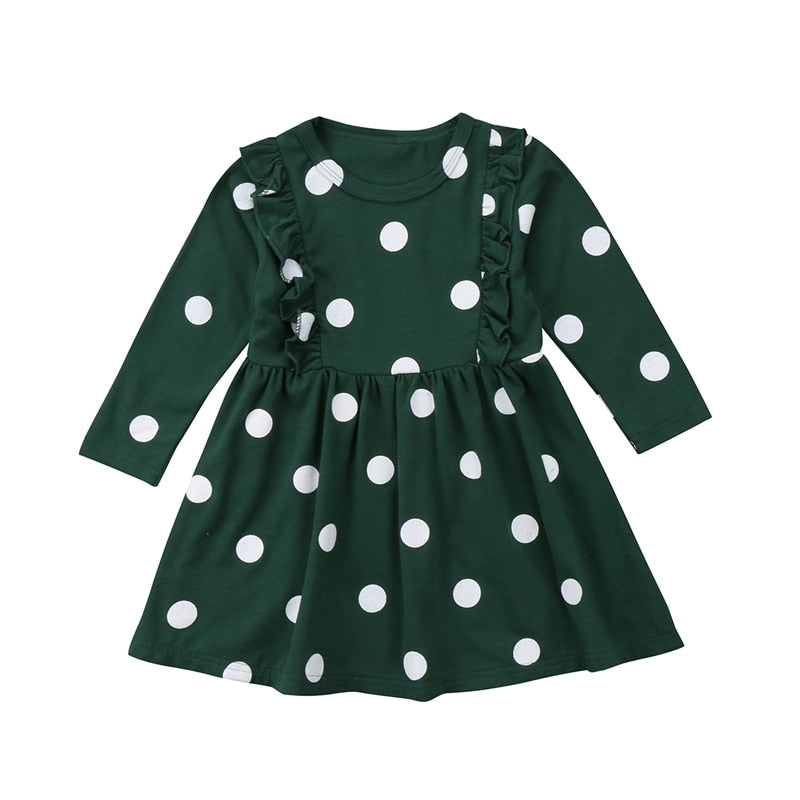 Mini Dresses Cotton Sunsuit Clothes - allyourkidneed