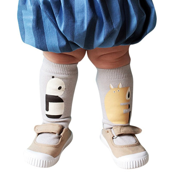 Knee High Baby Kids Anti- Slip - allyourkidneed