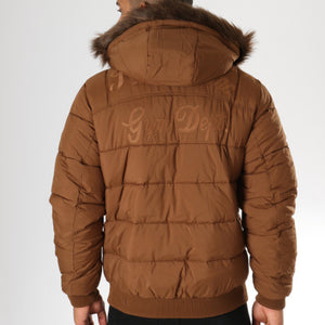 REDSKINS - FUR LINING OSLO CAMELO