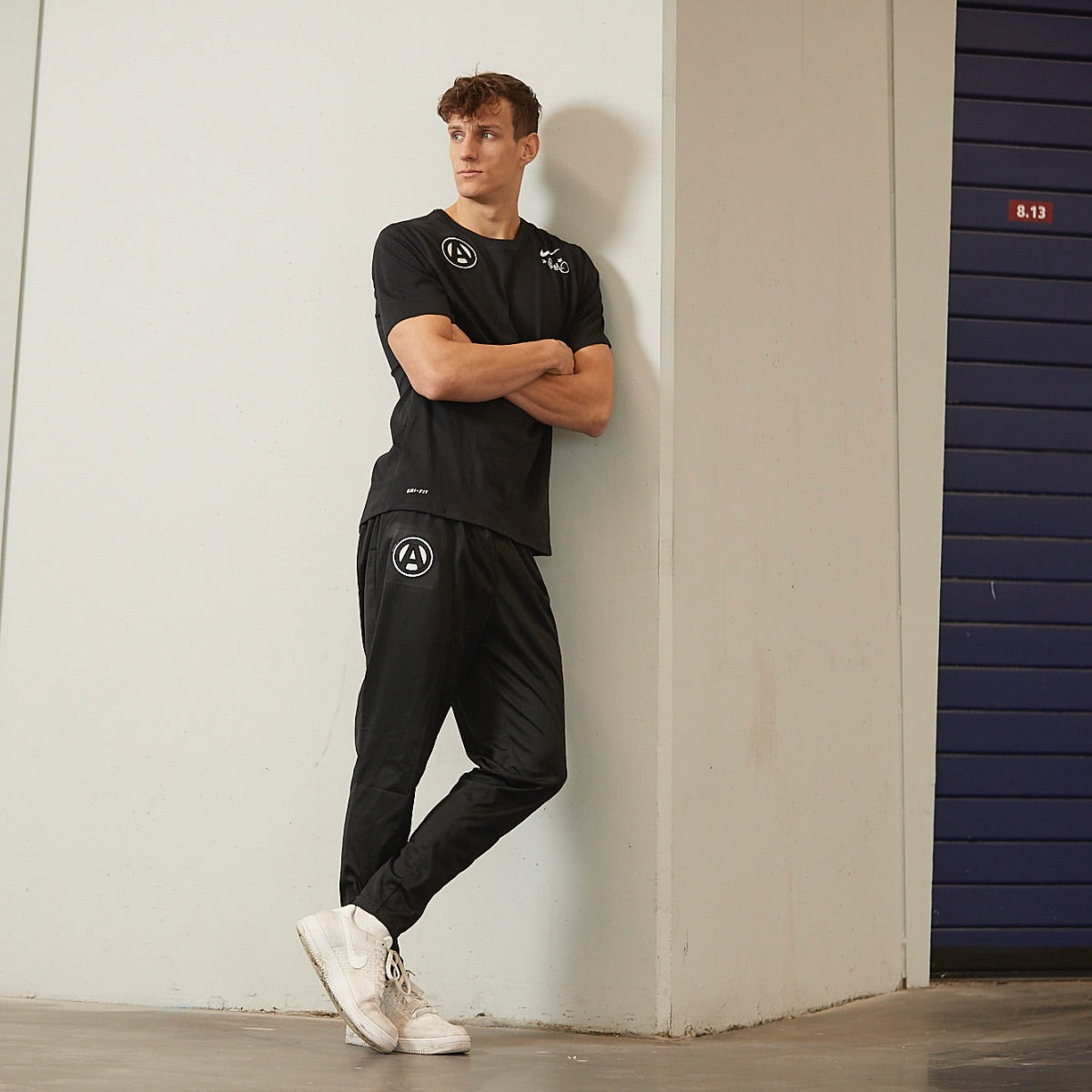 Apollo x Nike dri fit Pants