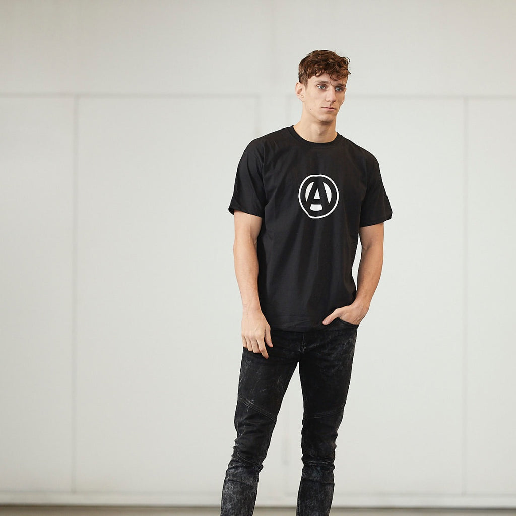 Apollo Logo Tee
