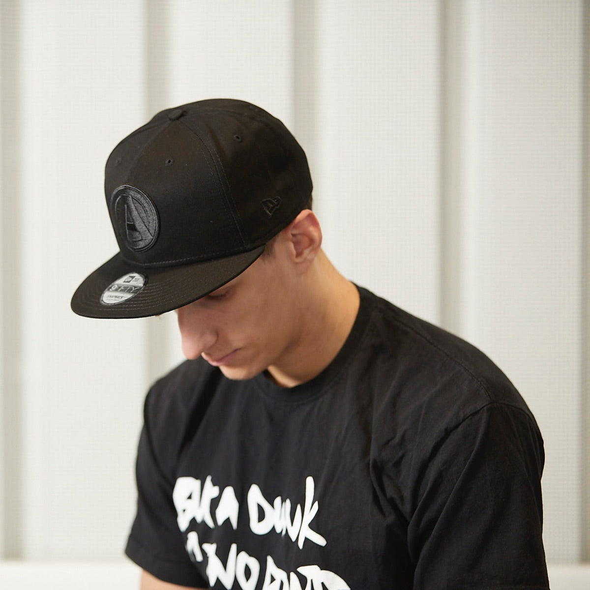 Apollo x New Era Cap - 9FIFTY