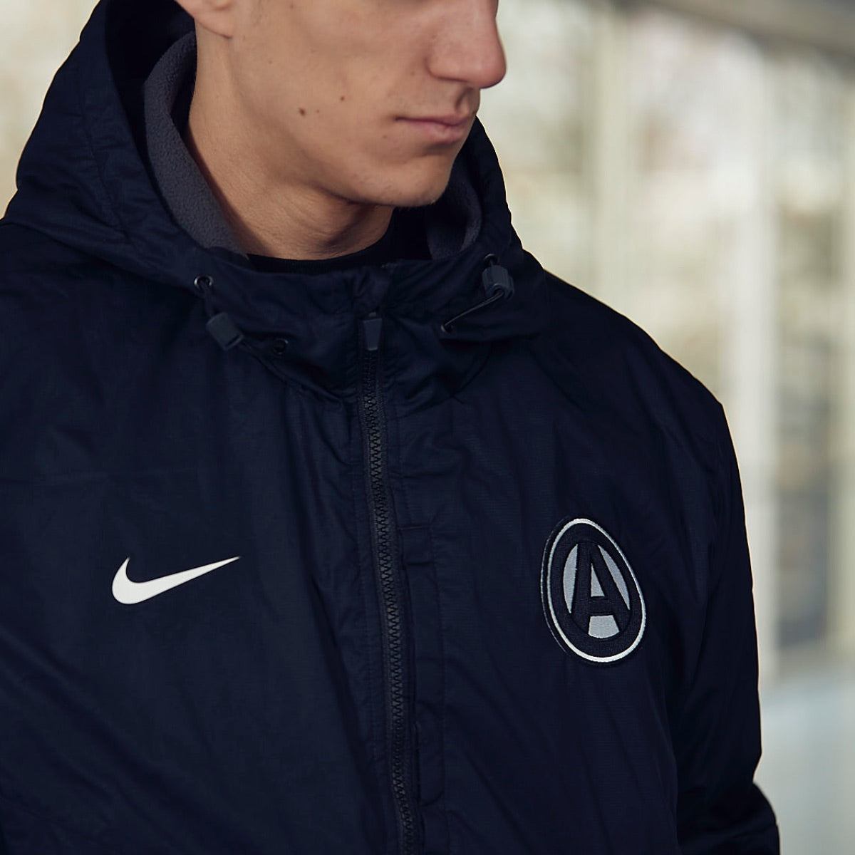 Apollo x Nike Storm Fit Jacket