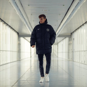 Apollo x Nike Winter Jacket