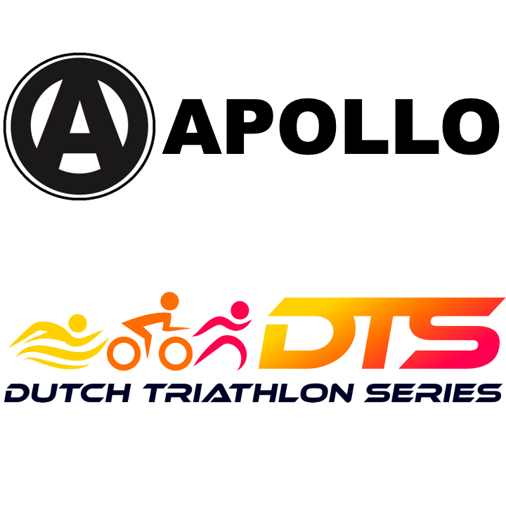 Apollo Amsterdam X Dutch Triathlon Series - Sprint & Olympic Distance