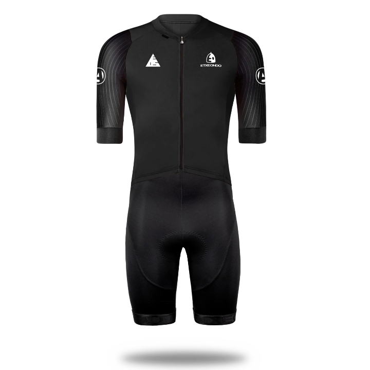 Apollo x Etxeondo Skinsuit