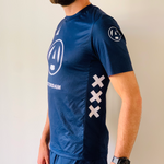Apollo x Bioracer 2021 Season Running T-shirt