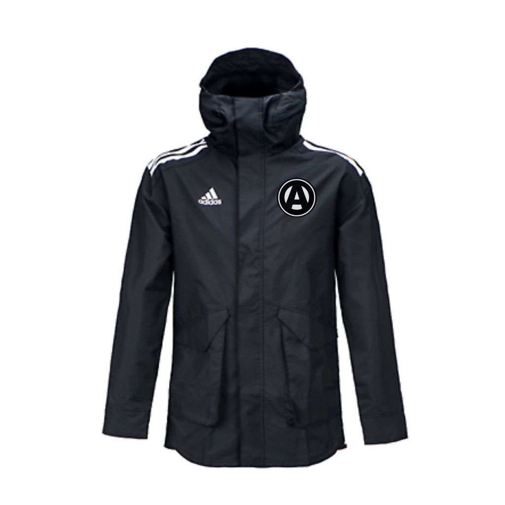 Apollo x Adidas All Weather Jacket