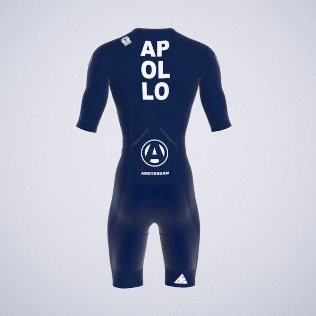 Apollo x Bioracer IRONMAN 2021 Season Triathlon Suit