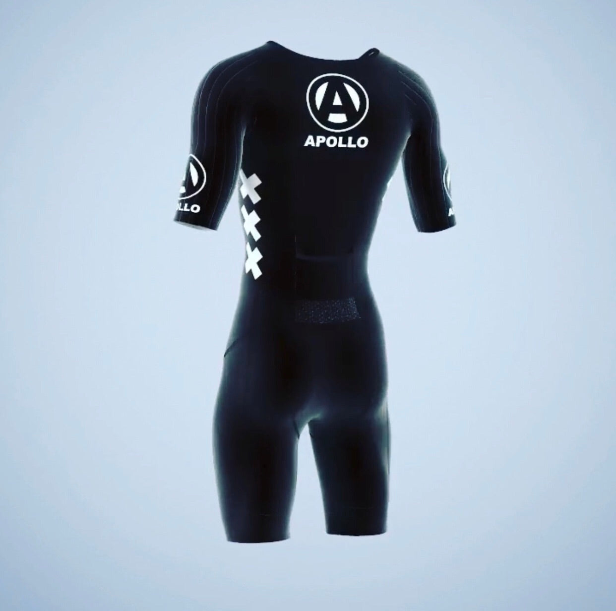 Apollo x Bioracer Triathlon Suit