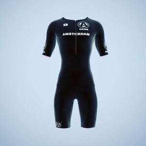 Apollo x Bioracer 2019 Season Triathlon Suit
