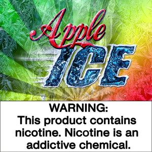High Octane Apple Ice