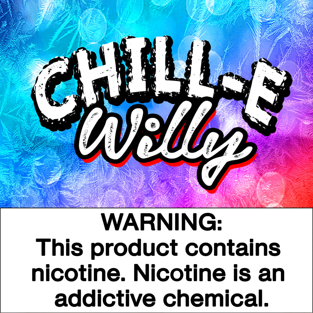 High Octane Chill-e-Willie