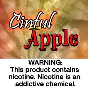High Octane Cinful Apple