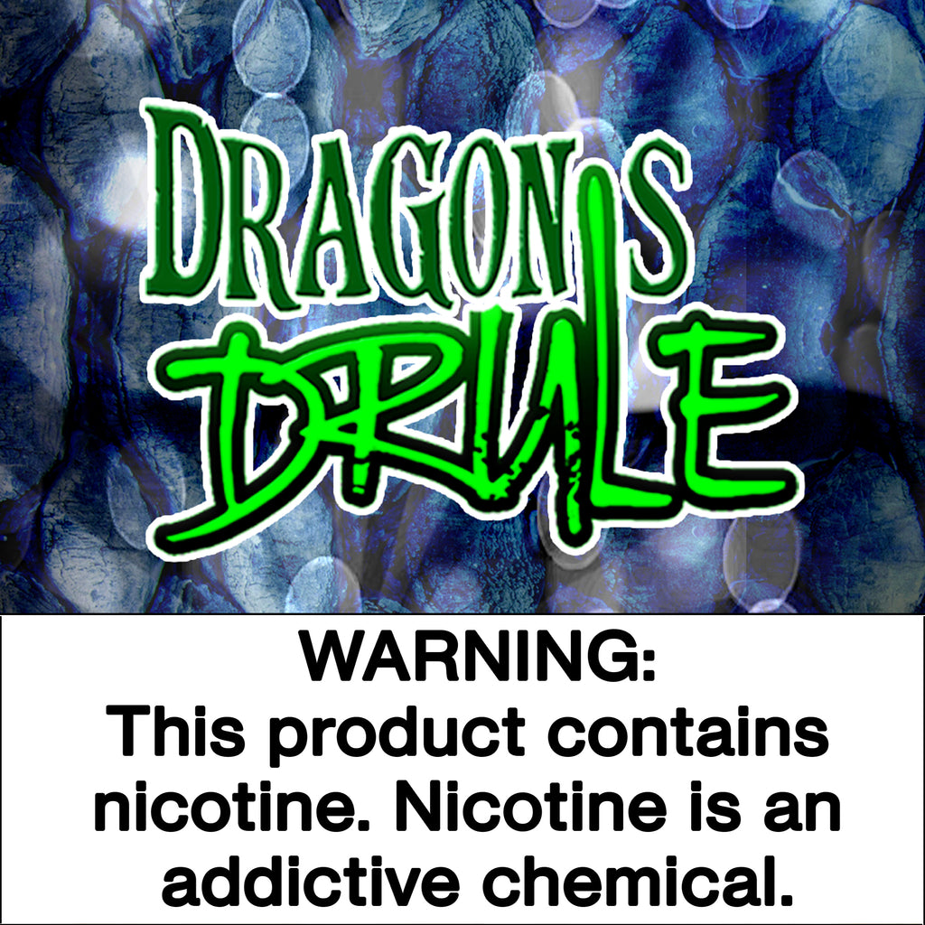 High Octane Dragon's Drule