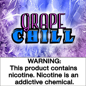 High Octane Grape Chill