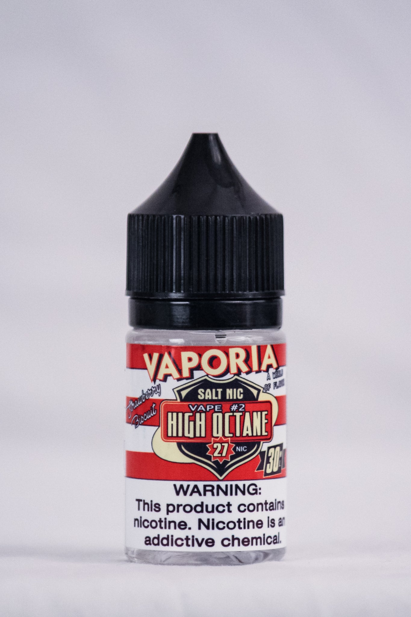 High Octane Vape II