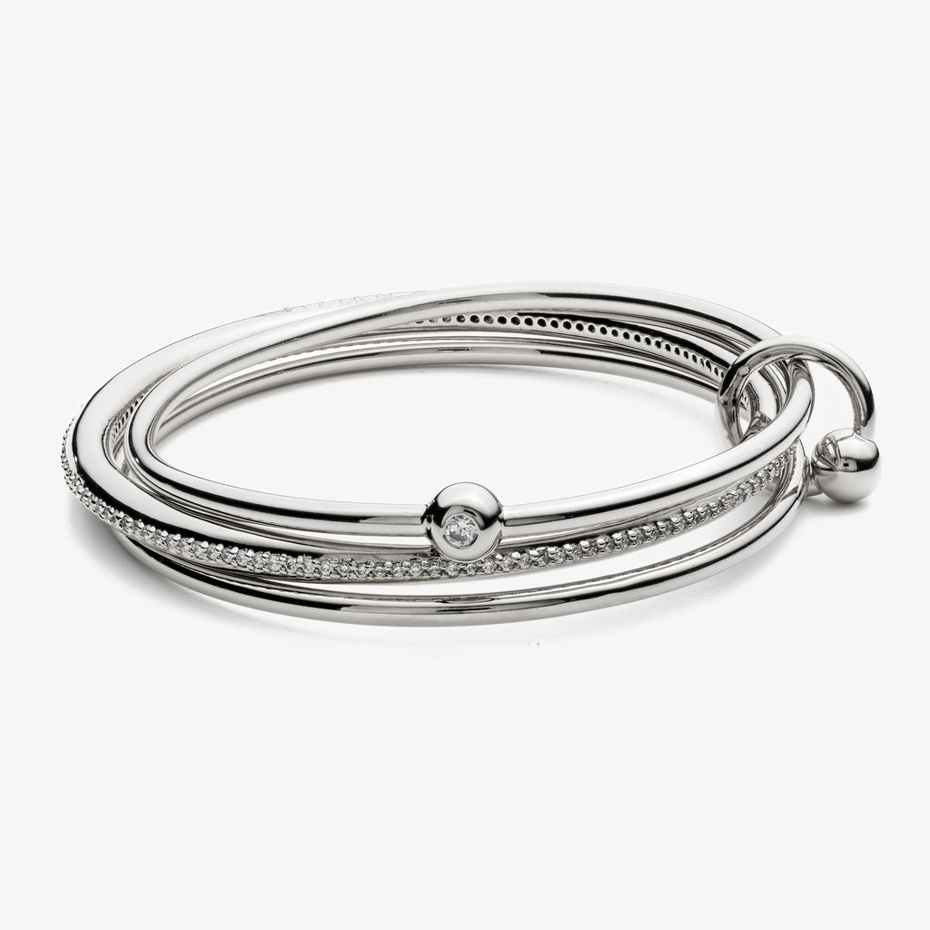 VOYAGER BANGLE SET