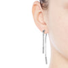 DOUBLE ALLURE EARRINGS