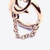 CHAIN LATCH RING