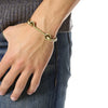 MENS DOOR LATCH CUFF