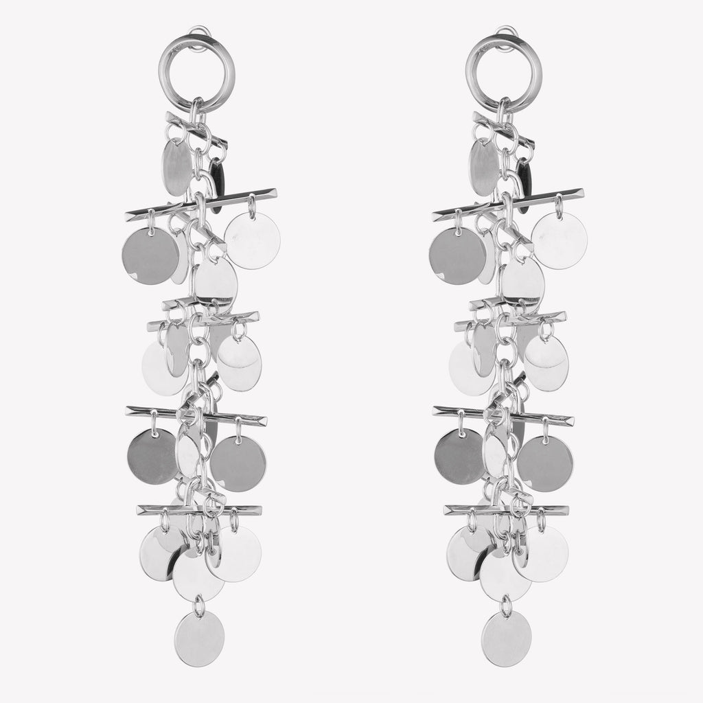 PAILLETTE MOBILE EARRINGS