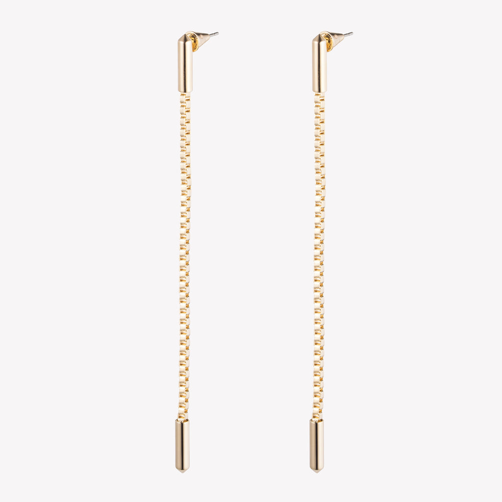 IDLE LINE EARRINGS