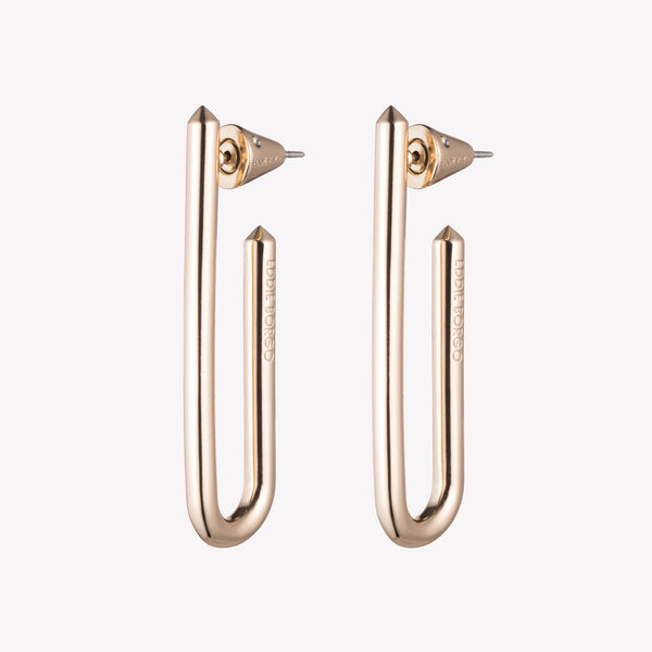 IDLE HOOP EARRINGS