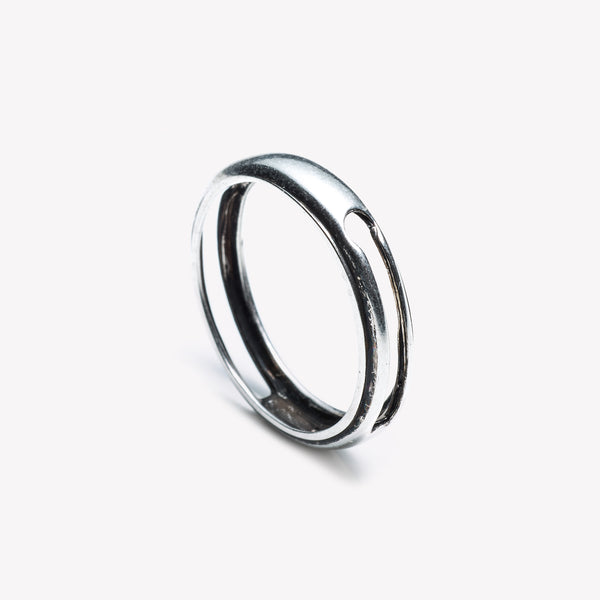 MENS GUARD RING