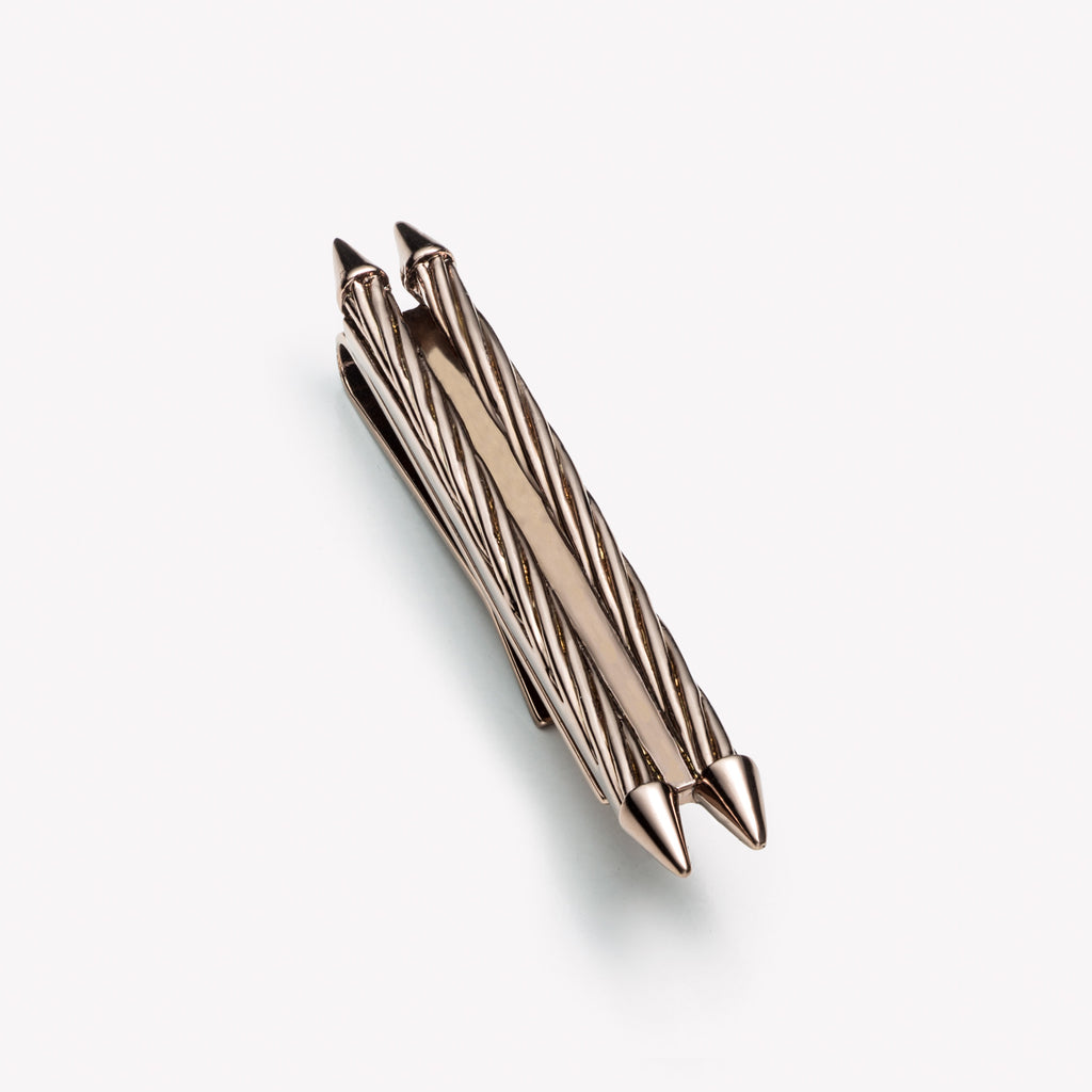 TENSION CABLE TIE CLIP