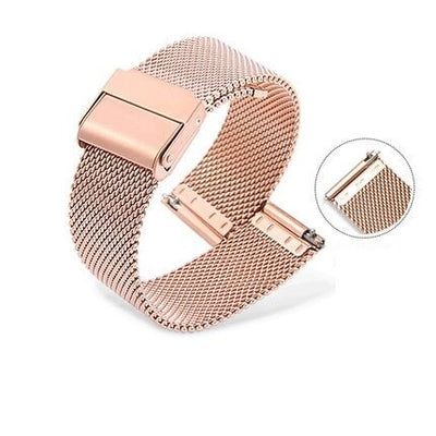 Bracelet interchangeable  pour montre ROUND, ROUND 2 et DIAMOND.