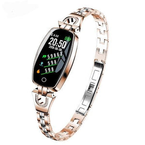 Montre femme Intelligente RELOJ™ élégante, montre - luniqueshop.com
