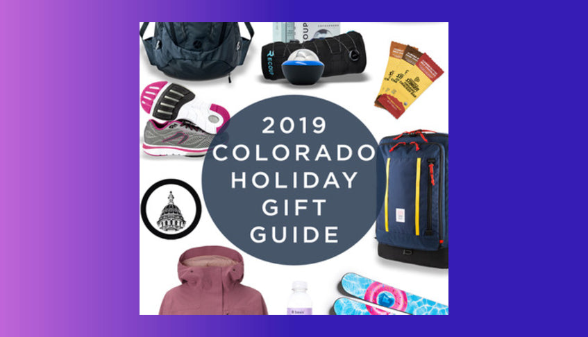 Holiday Gift Guide: Colorado Style