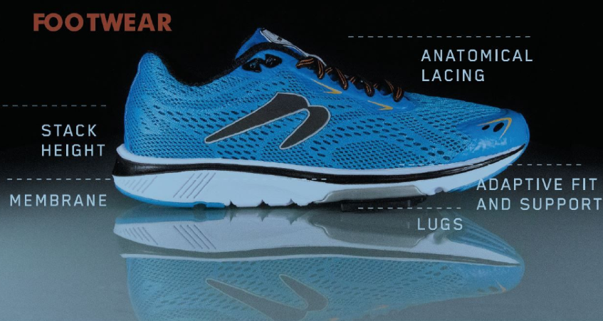 Running 101: Transitioning to Newton Running Shoes