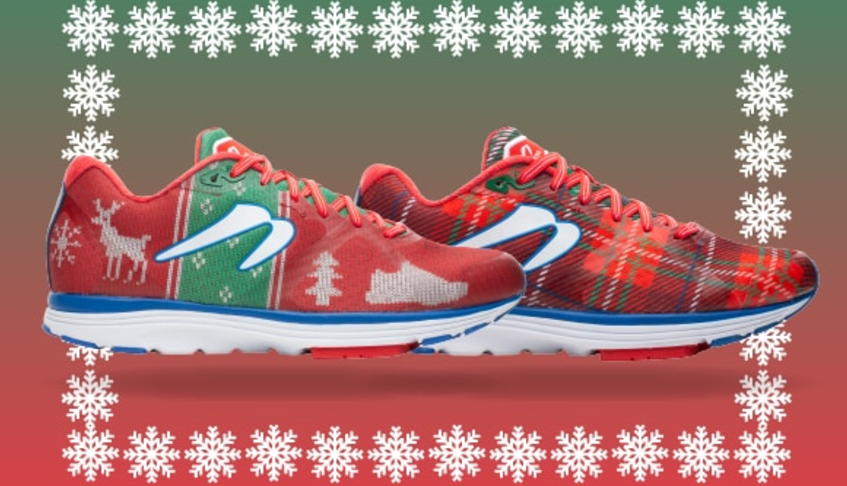 Holiday Gift Guide / Newton Running Edition