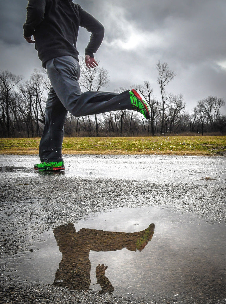 Mind and Body Connection: One of the Most Overlooked Parts of Natural Running