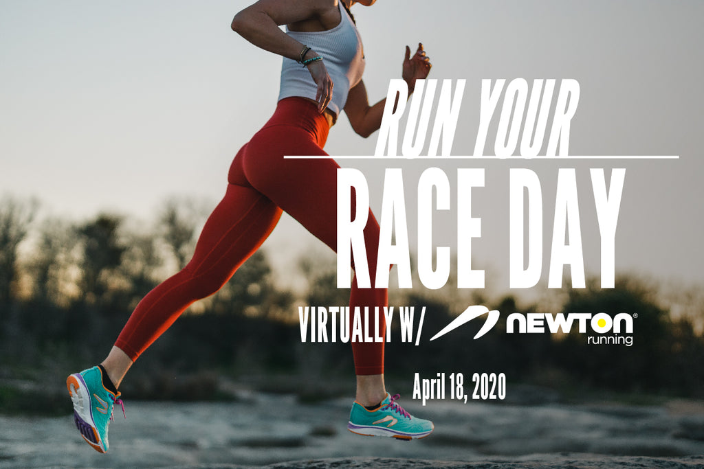 Join us for our virtual run for a chance to win prizes!