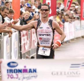 Crowie Continues his Winning Ways