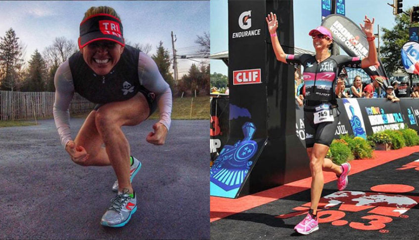 Ginny Cataldi: My Kona Journey