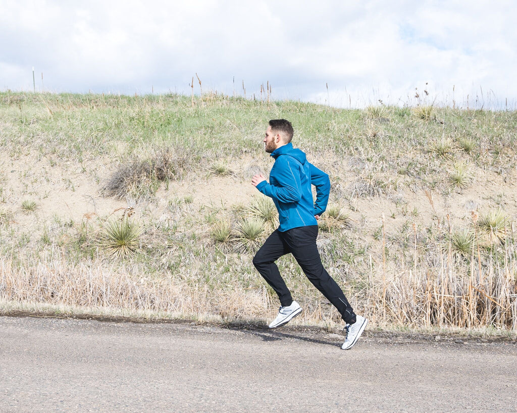 Healthy Running: Creating a Solid Foundation
