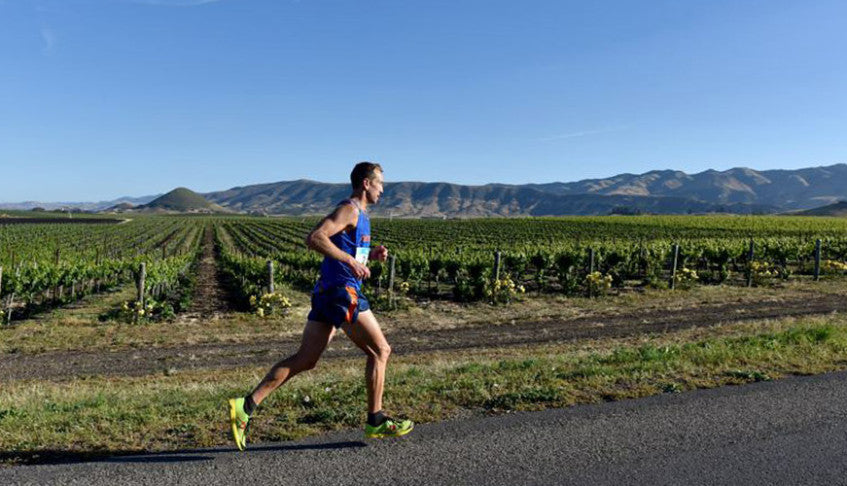 Going Long: Newton Athletes Talk Ultra Distance Running & Training