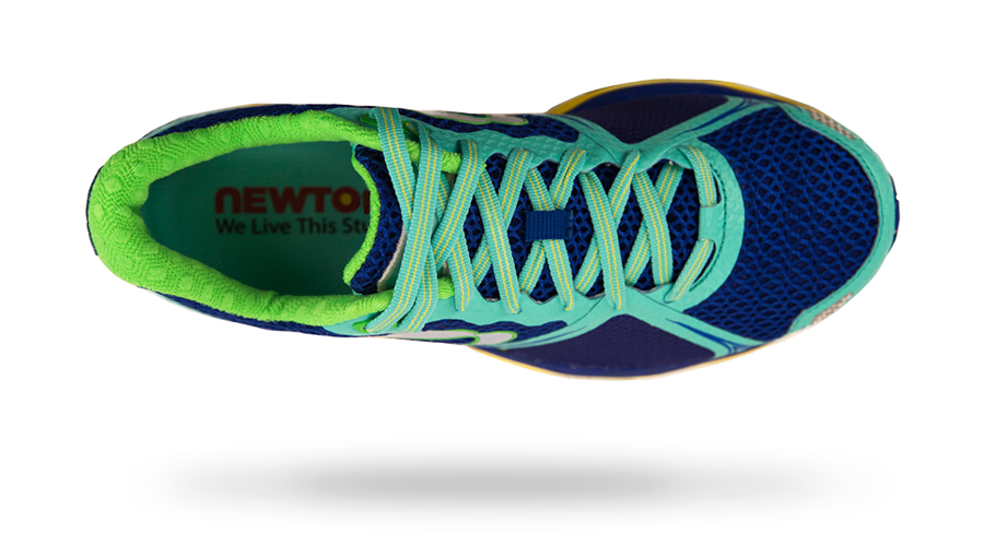 Newton Women's Fate 4 top view