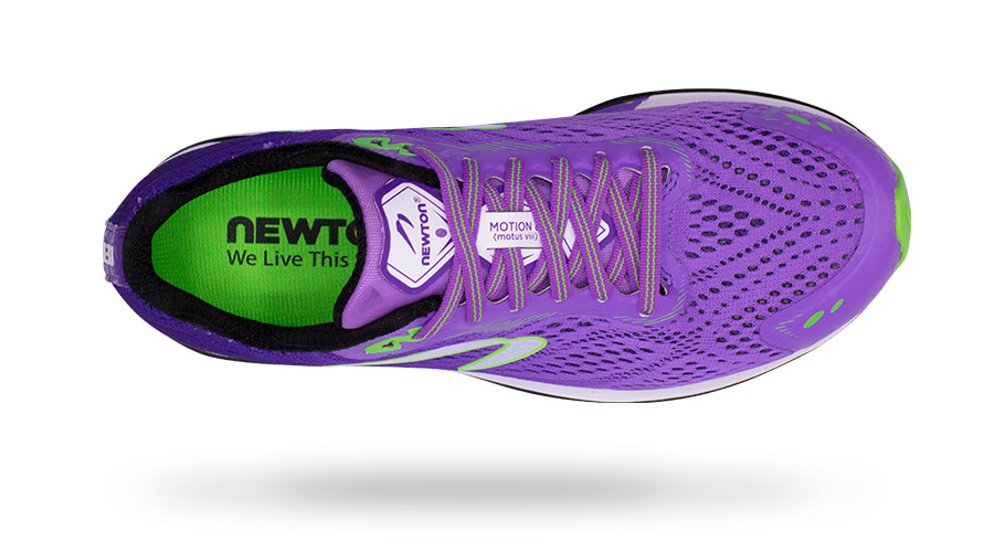 Newton Women's Motion 8 top view
